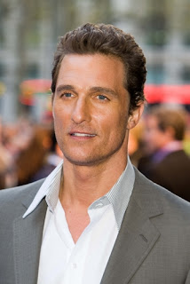 Matthew McConaughey camped with 'snakes and donkeys' as preparation for his role in 'Mud'
