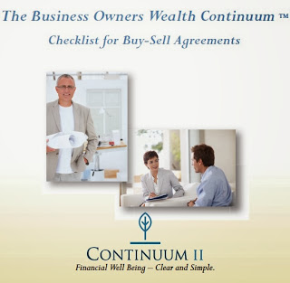 Buy-Sell Shareholders Agreement Checklist