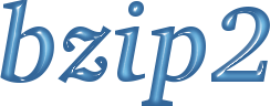logo do bzip2