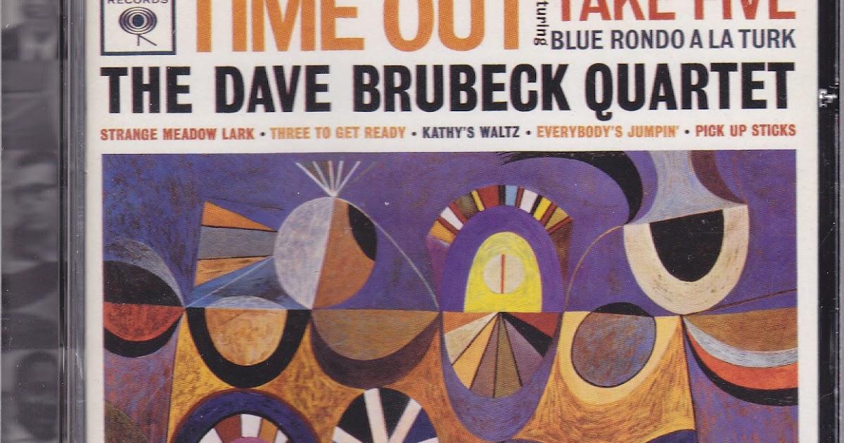 Dave Brubeck Quartet, The - Camptown Races / Short'nin' Bread