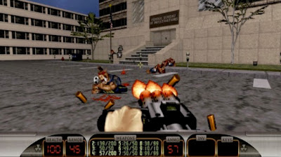 Duke Nukem 3D Megaton Edition Games