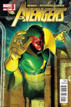 Paul Bettany será La Visión en Los Vengadores 2
