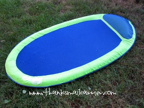 SwimWays Spring Float