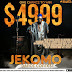 Are you Creative? Can You dance? Stand A chance To Win $4999 with Dynamyt's #JEKOMODANCE contest