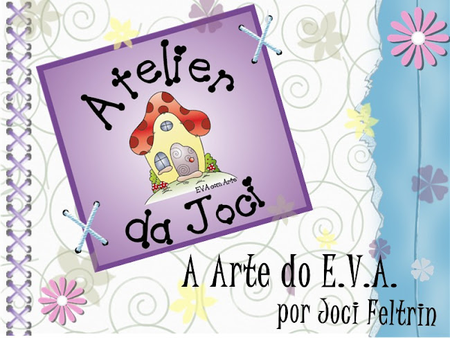 Joci Feltrin - A arte do EVA