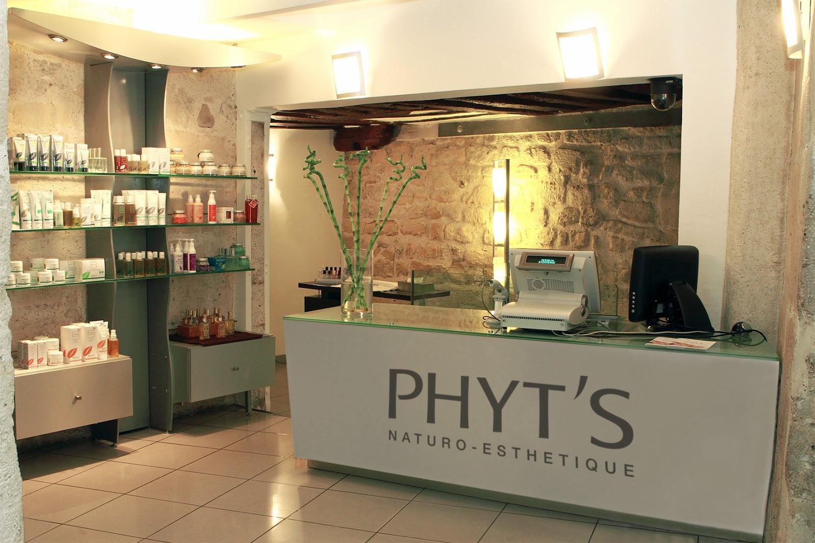 Beauté Phyt's
