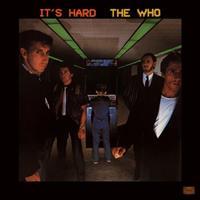 [1982] - It's Hard