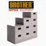 Filling Cabinet Brother B 102