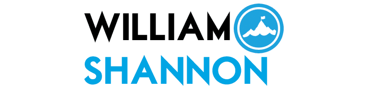 William Shannon Blog