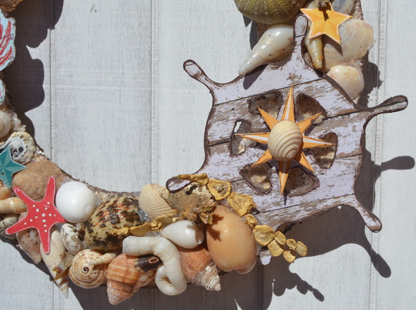 Party Decor by Denise van Deventer using BoBunny Boardwalk Collection and Party Supplies