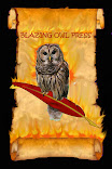 BLAZING OWL PRESS
