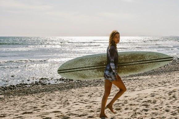 kassia surf,kassia meador,californie,surfergirl,combinaisons de surf,free people