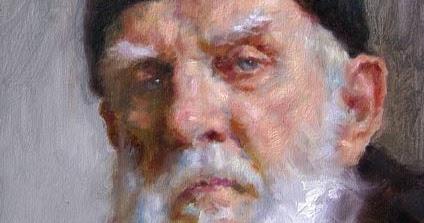 portrait of an asshole alinski