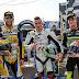 Moto 1000 GP: Matthieu Lussiana comanda la grilla de Campo Grande