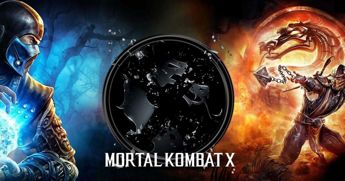 mortal kombat x apk download latest version