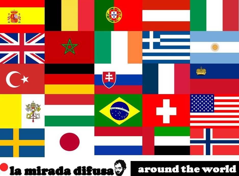 LMD (Around the World)