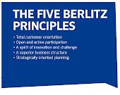 Principios Berlitz