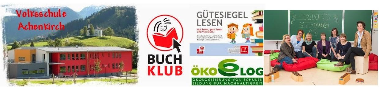 Volksschule Achenkirch