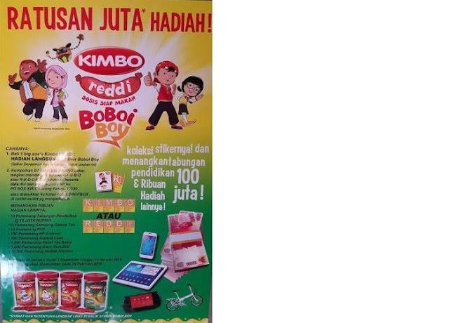 Info-Undian-Undian-Sosis-Kimbo-Reddi