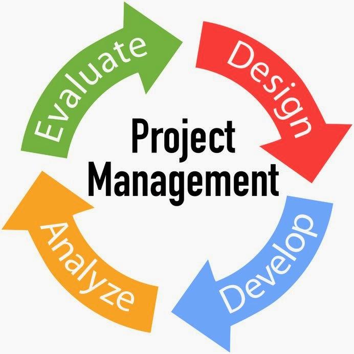 Konsep Manajemen Proyek Konstruksi