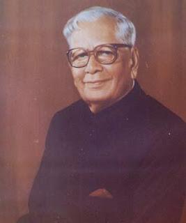 R Venkatraman