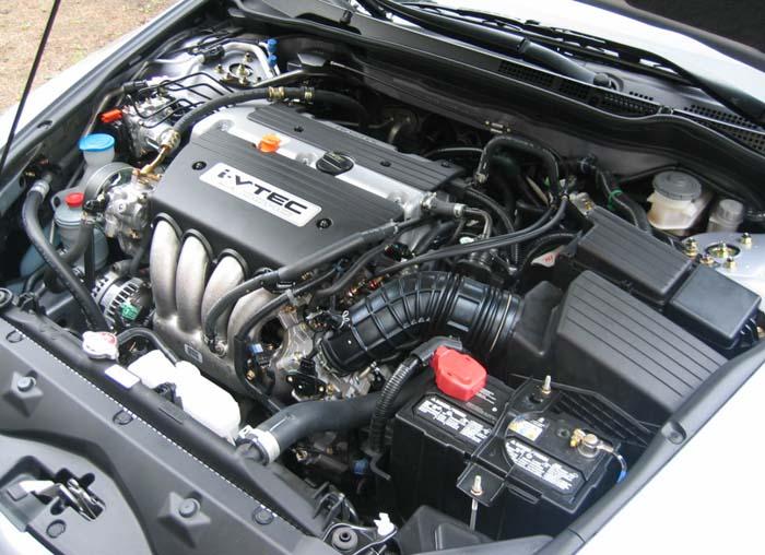 2004 Honda Accord ~ Honda Pictures