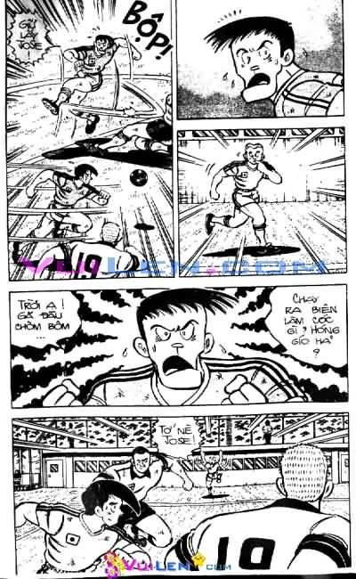 Jindodinho - Đường Dẫn Đến Khung Thành III Tập 33 page 81 Congtruyen24h
