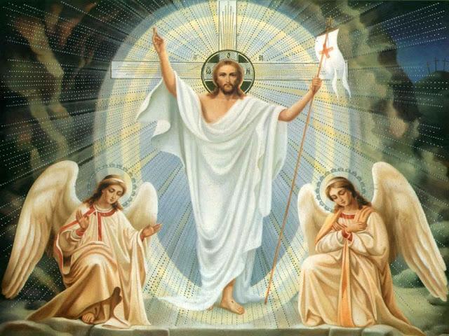 Mass  Easter Sunday