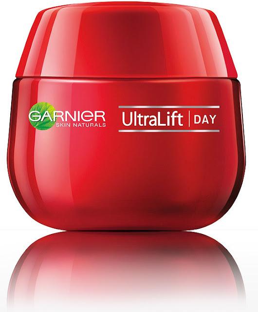 Garnier UltraLift crema anti-età anti-rughe giorno e notte prova campione gratuito challenge