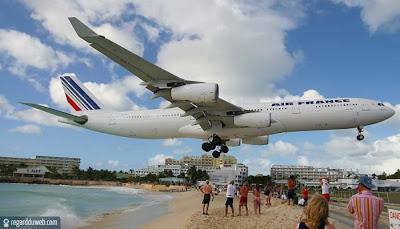 Images rigolotes et surprenantes Transport – Avion v33