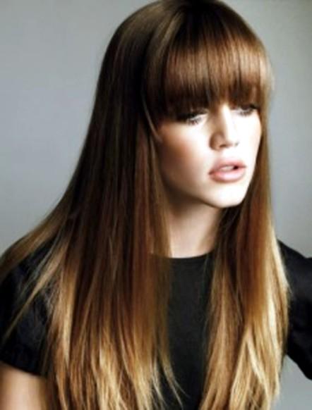 Ombré Hair :