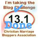 CMBA 1/2 Marathon Challenge