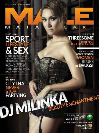 DJ Milinka, Beauty Enchantment