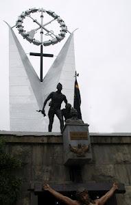 valenzuela 2012- toque de  oracion