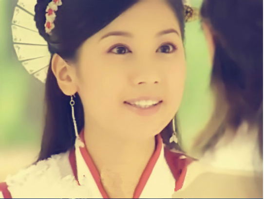 Alyssa Chia The Most Beautiful Zhao Min Super Star