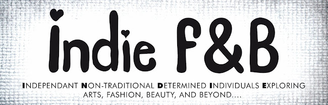 Indie Fashion and Beauty