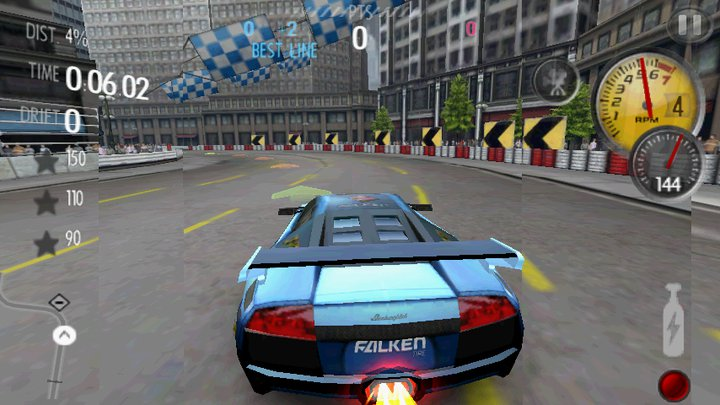 Download Need for speed shift 2 unleashed files - TraDownload