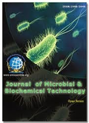 <b><b>Supporting Journals</b></b><br><br><b>Journal of Microbial &amp; Biochemical Technology </b>