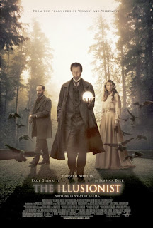 Watch The Illusionist (2006) movie free online