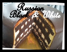 Class/Order~Russian Black & White