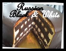 Class/Order~Russian Black & White