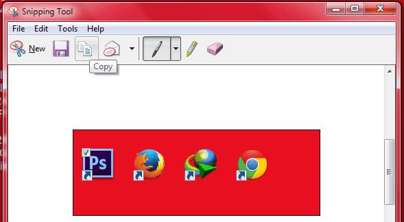 Cara Mengambil Screenshot Tanpa Menggunakan Tombol Print Screen