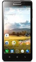 Review (Spesifikasi, Harga) Ponsel Lenovo P780 image