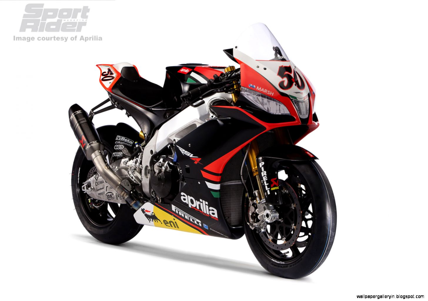 Superbike Aprilia Hd  Wallpaper Gallery