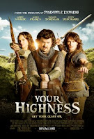 Download Your Highness (2011) Cam