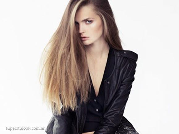 peinados 2015 pelo largo al costado