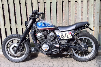 Ascot Street Tracker