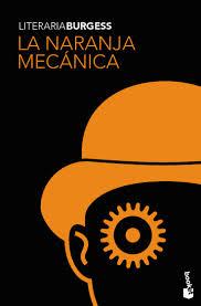 la naranja mecanica/a clockwork orange Images