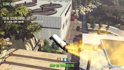 goat simulator pc game screenshot review gameplay 2 Goat Simulator DOGE