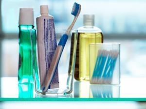 Obat Kumur Oral-B Tercemar Bakteri Jahat